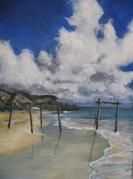 Hamelin Bay (Western Australia)