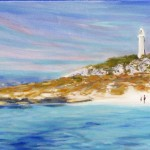 Bathurst Lighthouse Rottnest