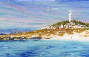 Bathurst Lighthouse Rottnest