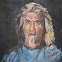 Billy Boy (Billy Connolly - Comedian)