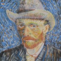 Van Gough (Not for Sale)